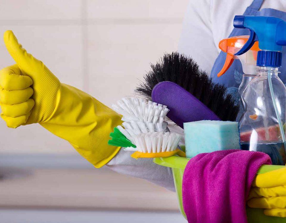 7 benefícios dos serviços terceirizados de limpeza